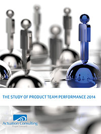 What Makes High Performance Product Teams Successful?