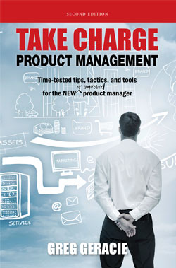 Take Charge Product Management Second Edition