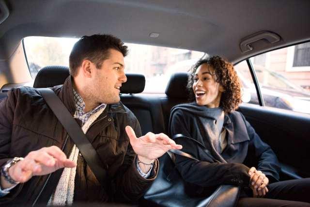 UberPool, le service d'autopartage