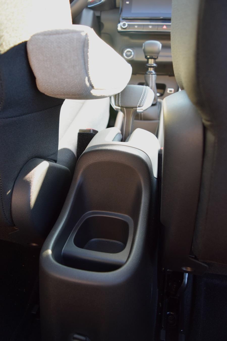 essai citro n c3 aircross avis prix moteurs actu auto france. Black Bedroom Furniture Sets. Home Design Ideas