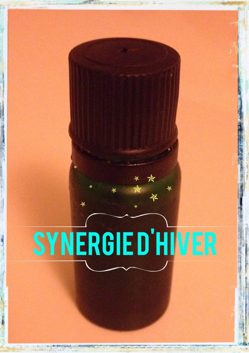 You are currently viewing Synergie d'huiles essentielles pour guérir de la grippe