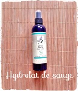 Peaux grasses : comment l'hydrolat de sauge va améliorer votre peau