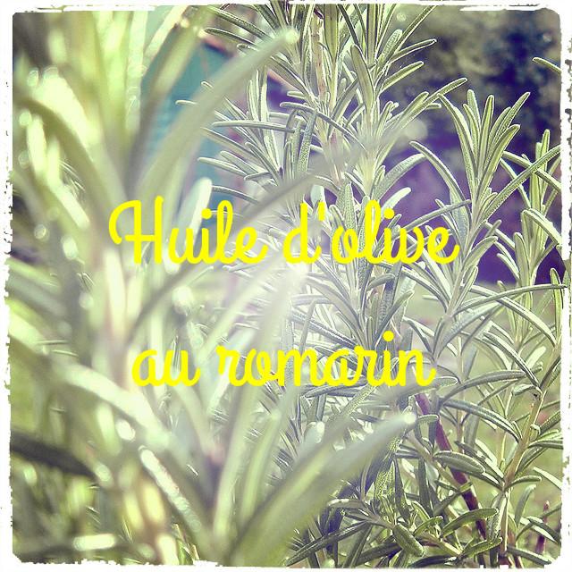 You are currently viewing Fabriquez votre huile d'olive au Romarin