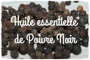 Huile essentielle de poivre noir: le complément idéal pour vos parfums