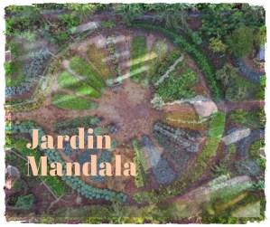 Connaissez vous le jardin mandala?