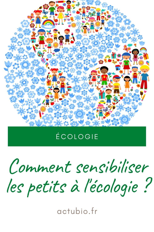 You are currently viewing Comment sensibiliser un enfant à l'écologie?