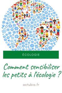 Read more about the article Comment sensibiliser un enfant à l'écologie?