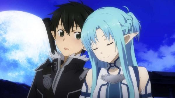 Accel World . Sword Art Online Fan Service Skills Infos