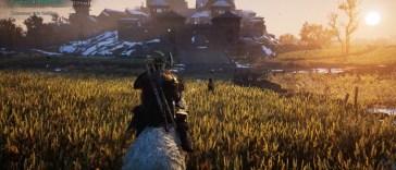 La route de Hamartia – Assassin's Creed Valhalla