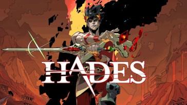 Hades arrive en précommande sur PS4, PS5, Xbox One et Xbox Series