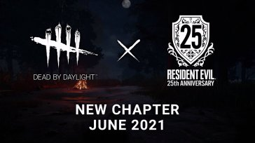 Dead by Daylight annonce une collaboration avec Resident Evil