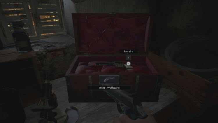 [GUIDE] : Resident Evil Village: How to get and upgrade each weapon Part three