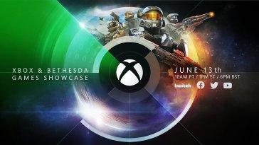 La conférence Xbox – Bethesda aura bien lieu le 13 juin prochain à 19 heures