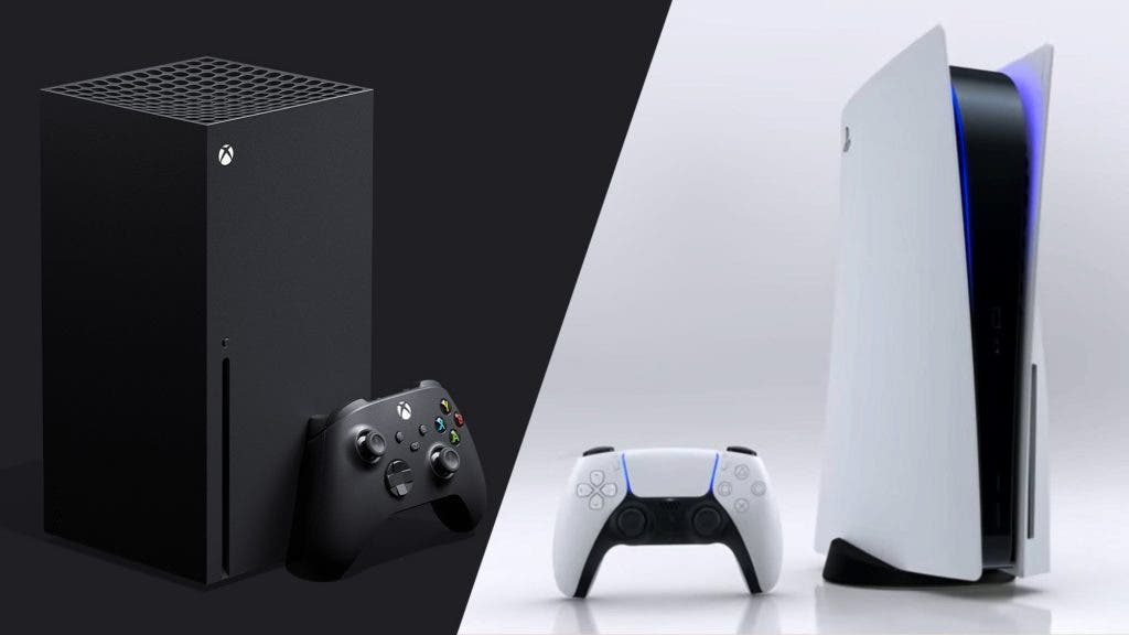 Sony PS5 et Xbox Series X