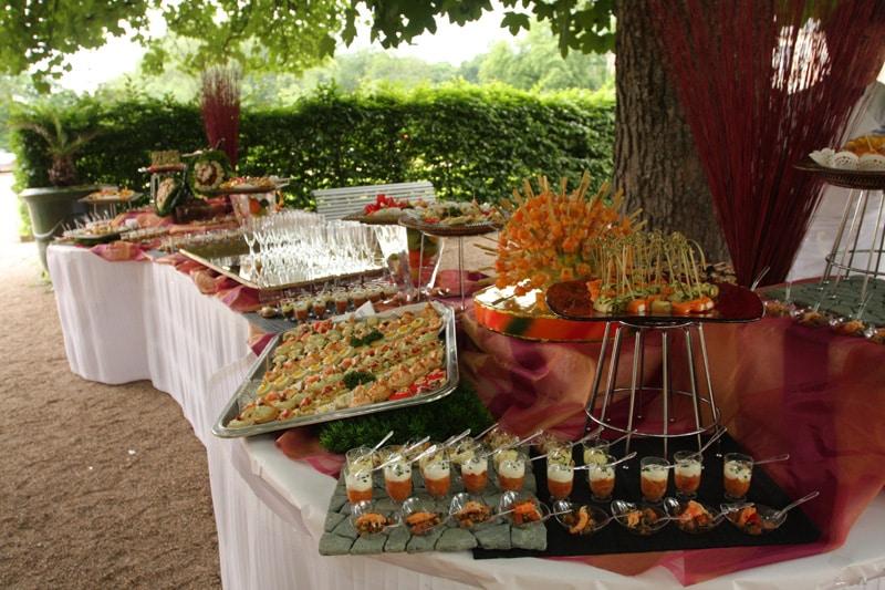 idee salade composee mariage weihnachtsdeko basteln