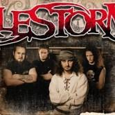 ALESTORM + EX DEO + LAGERSTEIN