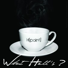 H[point] – What Hell's ? (EP)