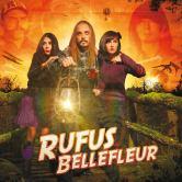 Rufus Bellefleur @ la Dynamo