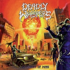 Deadly Whispers – Merchant Of War