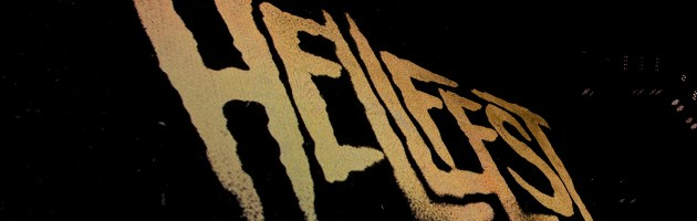 Hellfest 2017 : le report