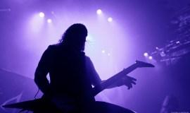 Insomnium + Tribulation + Inlandsys @ Metronum le 05.04.18 (Gat)