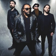 SKINDRED + GUEST @u Metronum