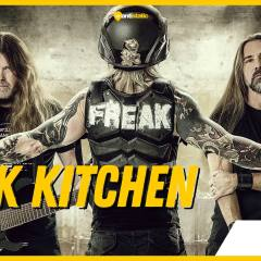 FREAK KITCHEN + ROZE @u Metronum