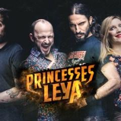 PRINCESSES LEYA @u Le Rex