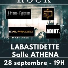 FESTIVAL ROCK @ Labastidette (31)