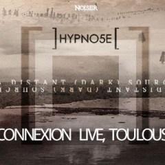HYPNO5E + GUEST @u Connexion Live