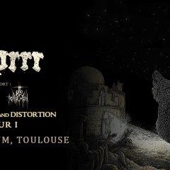 IGORRR + AUTHOR & PUNISHER + OTTO VON SCHIRACH @u Metronum