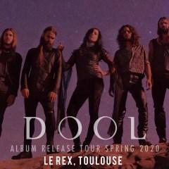 DOOL + GUEST @u Rex