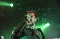 Gloryhammer + Nekrogoblikon + Wind Rose @ Le Metronum [by kurx]