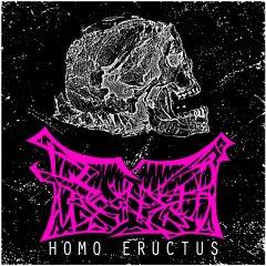 Prognathe – Homo Eructus (2020)