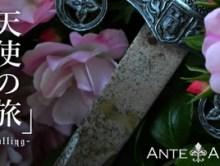 NEWS // Un premier clip pour Ante Alice