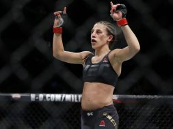 JOANNA-UFC