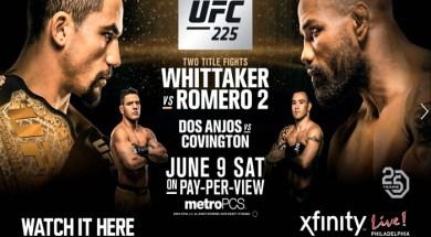UFC-225