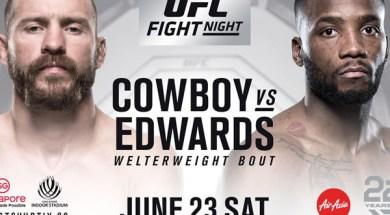UFC-FIght-Night-132-Poster