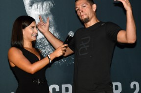 UFC 202 – Open Workouts