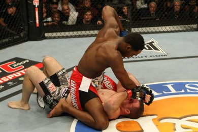 The Ultimate Fighter 10 Finale
