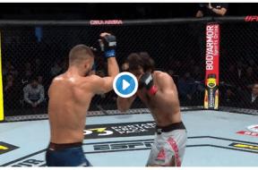 Magomedsharipov-vs-Kattar-UFC-Moscou-Video