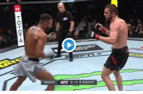 Roberts-KO-Imadaev-UFC-Moscou-Video