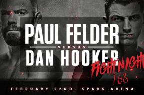 UFC-Auckland