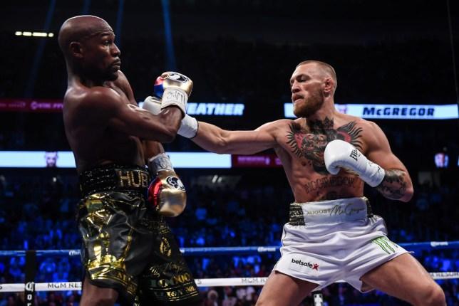 Conor McGregor bientôt de retour en boxe ?