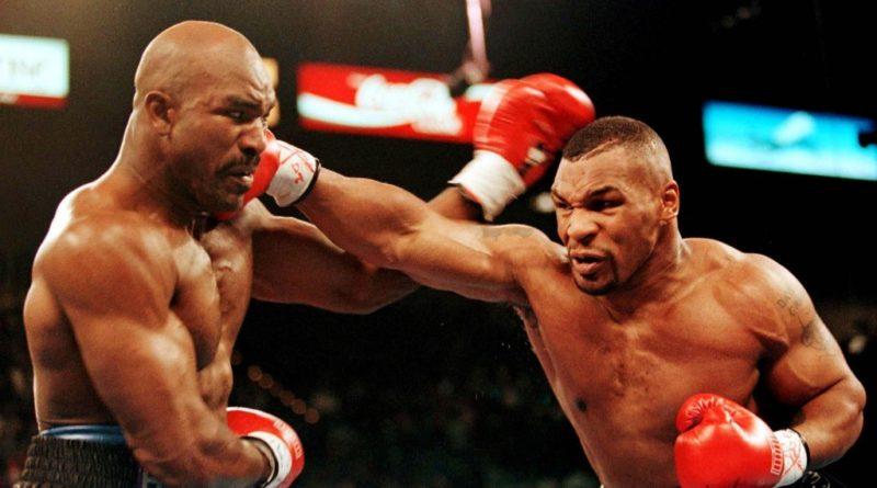 Mike Tyson pense qu'il y aura de plus en plus de combats boxe vs MMA