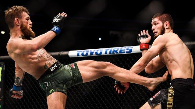 Pour Lobov, Conor McGregor mérite sa revanche contre Khabib