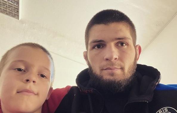 Khabib Nurmagomedov aimerait en savoir plus sur l'UFC 249