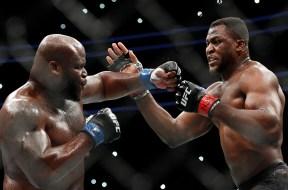 AP UFC 226 MIXED MARTIAL ARTS S MMA USA NV