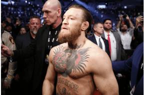Conor-McGregor-avant-entrée-en-cage