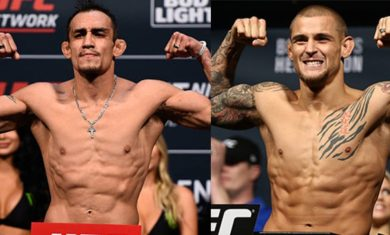 Dustin-Poirier-Tony-Ferguson-UFC